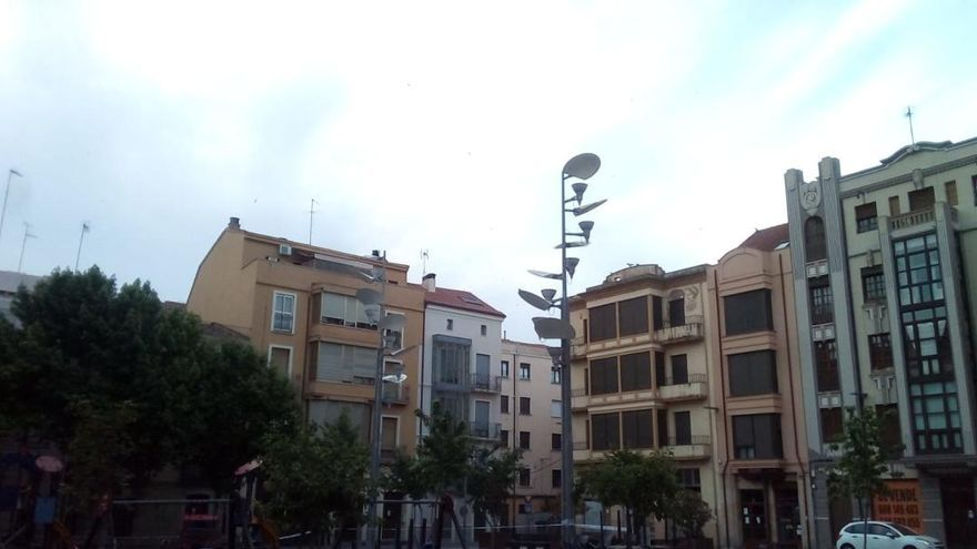 El tiempo en Zamora: martes despejado y con sol