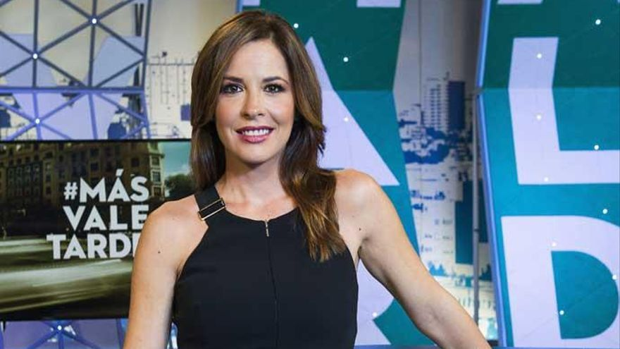Mamen Mendizábal anuncia nuevo proyecto en laSexta