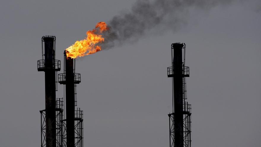 """La escalada del precio del gas """"pulveriza todos los récords"""" y sube un 30,5% de media en Europa"""