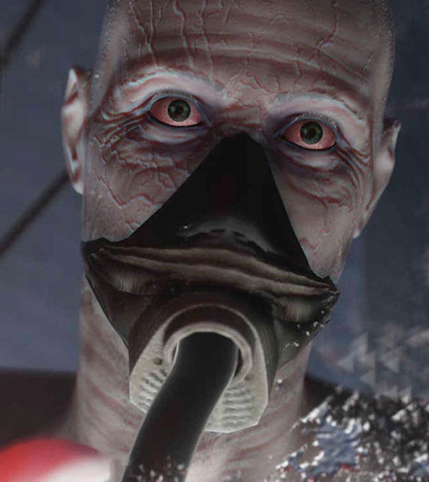 No te pierdas la presentación de CryoSpace, un survival horror inspirado en Alien