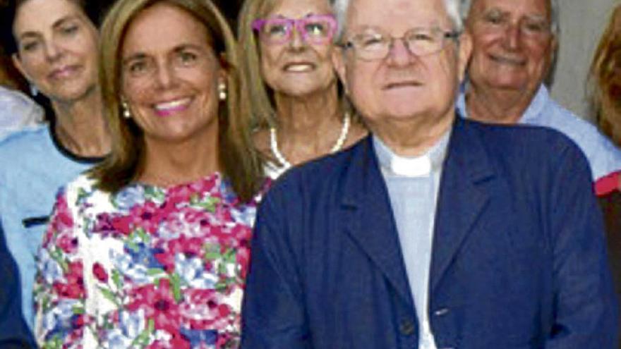 Eximen a Sonia Valenzuela de pagar 461.000 euros a su exesposo por una finca
