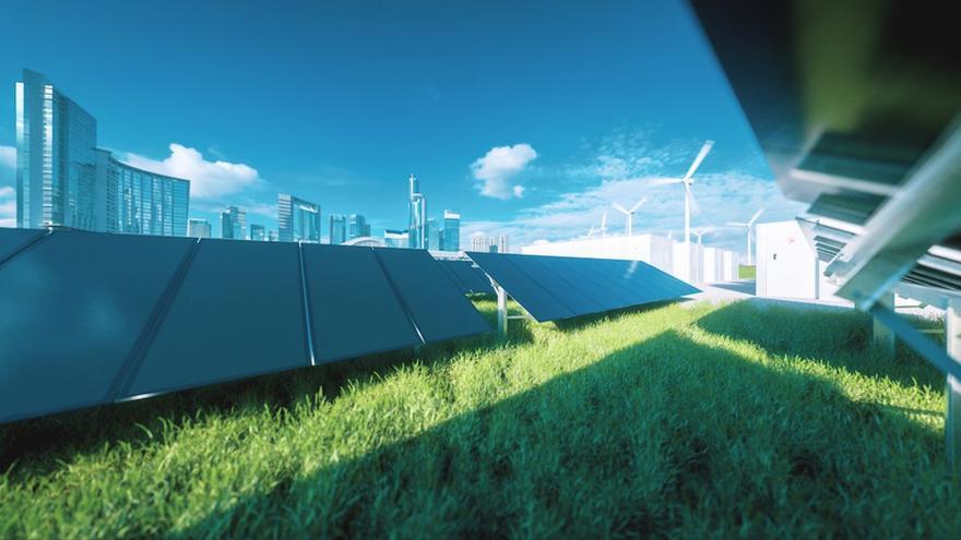 El gran objectiu conjunt: zero emissions netes el 2050