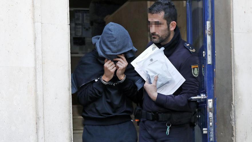 Un jugador del Águilas detenido en una macrooperación contra el amaño de apuestas