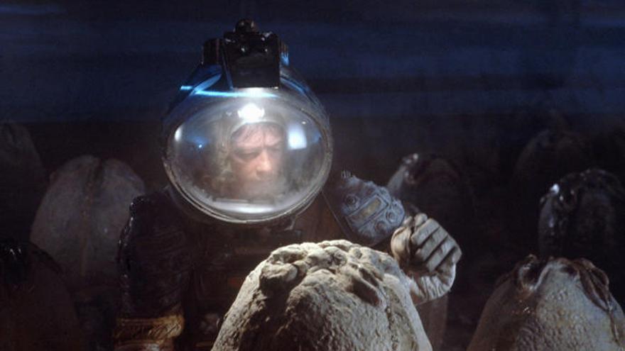 Cuatro curiosidades de 'Alien' que desconoces para celebrar sus 40 años