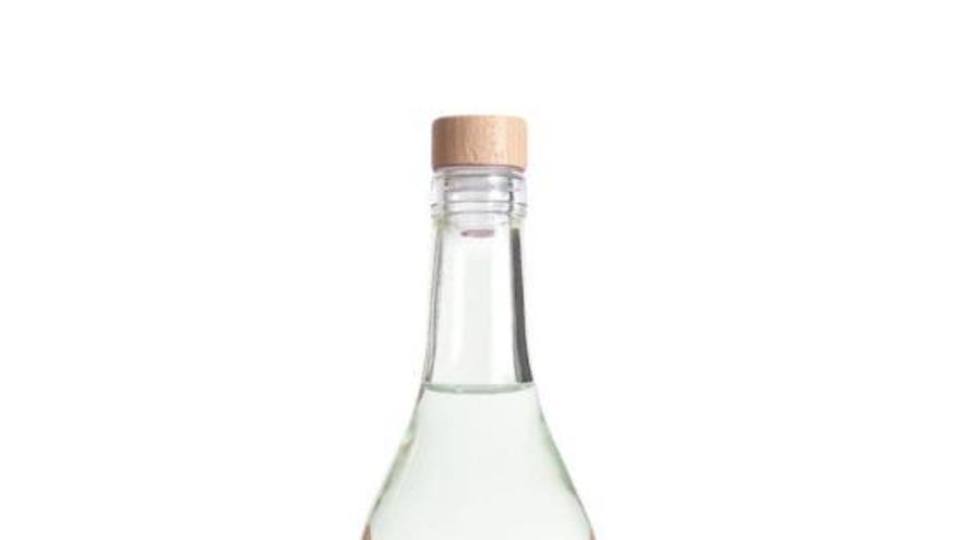 Dionís a taula | Una ginebra artesanal, o la satisfacció de fer feina per a si mateix
