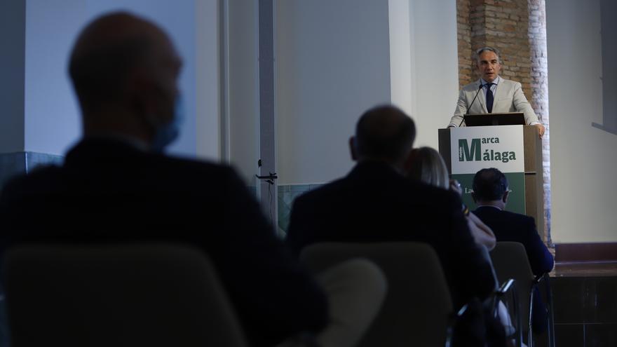 """Bendodo subraya el ecosistema digital de Málaga como """"motor para la recuperación de Andalucía"""""""