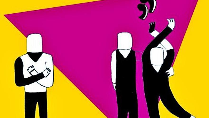 Ben Amics enfrenta la 'LGTBIfobia' en los centros escolares de las islas