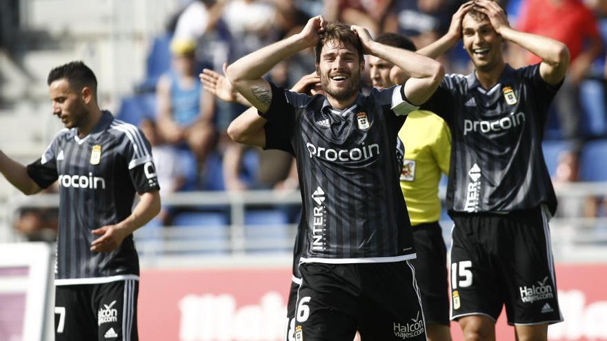Pérez Pallas arbitrará al Oviedo en Granada