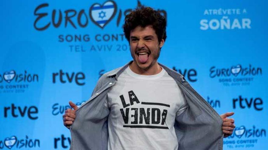 'Eurovisión': Esta es la mejor canción de su historia, según los expertos