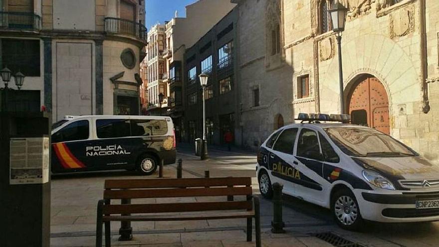 Condenados a trece años y medio de prisión por agredir sexualmente a una menor en Zamora
