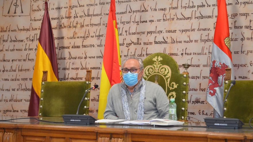 Las consultas a la Oficina de Turismo de Benavente caen un 73% por la pandemia en 2020