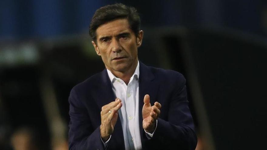 Peter Lim destituye a Marcelino García Toral como entrenador del Valencia
