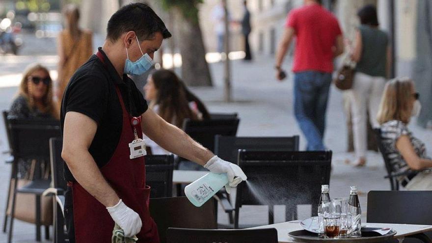 Aumento récord de las personas que llegan a Cáceres para trabajar