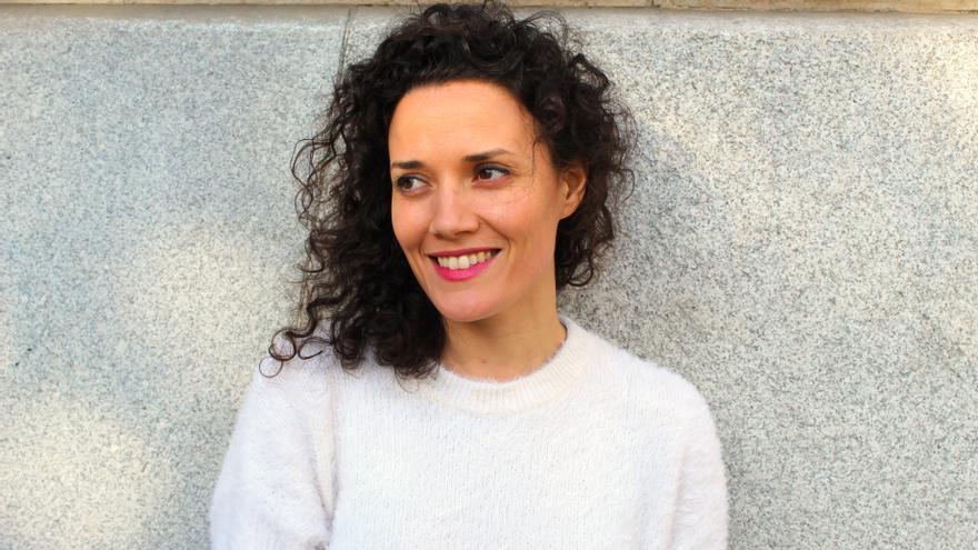 Sheila Blanco pone voz a las poetas del 27