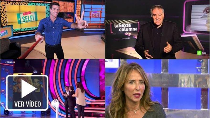 Programación TV: ¿Qué ver este viernes en televisión?