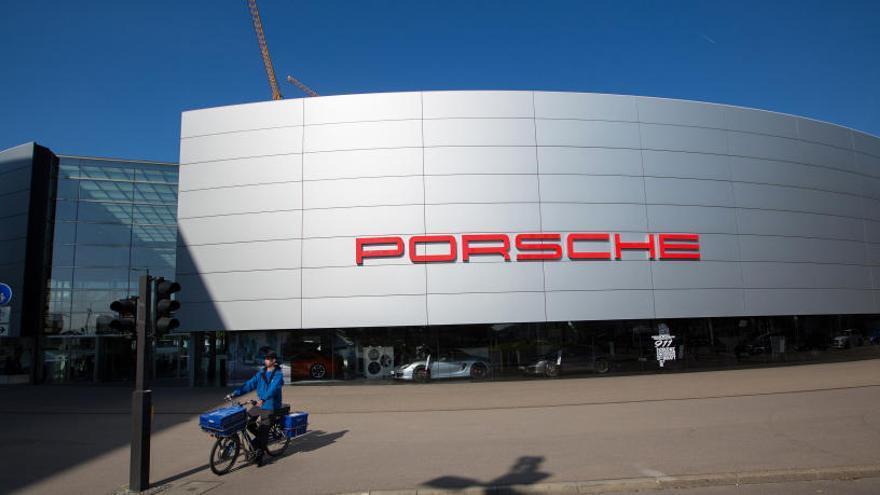 Porsche, la marca más valorada por los internautas