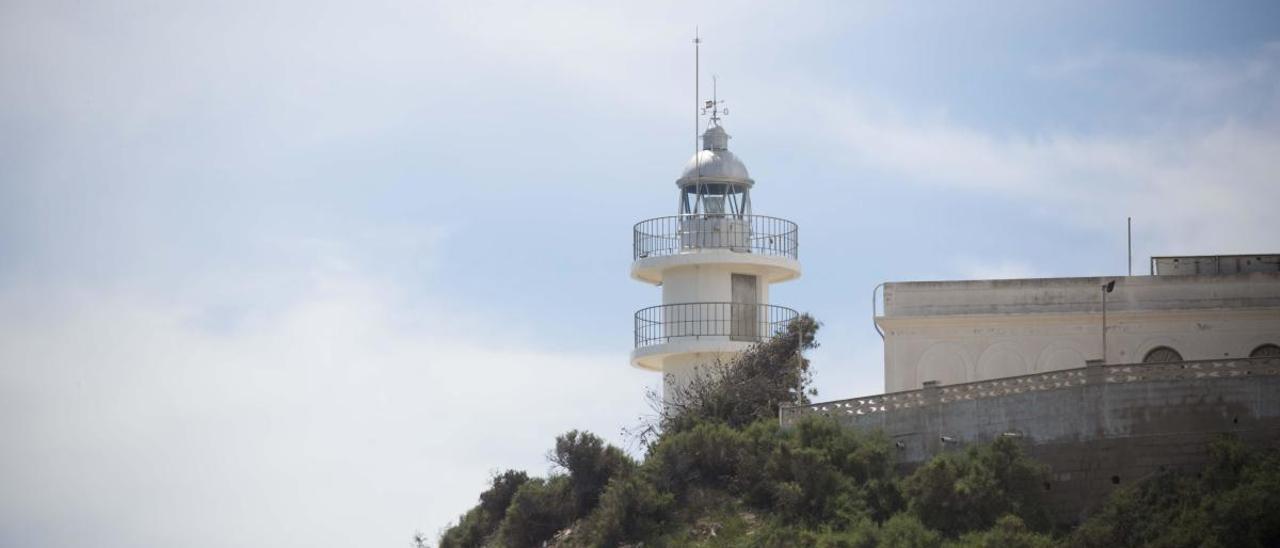 El Puerto dejaría desierto el concurso del restaurante del faro del Cabo si recibe otro tipo de oferta