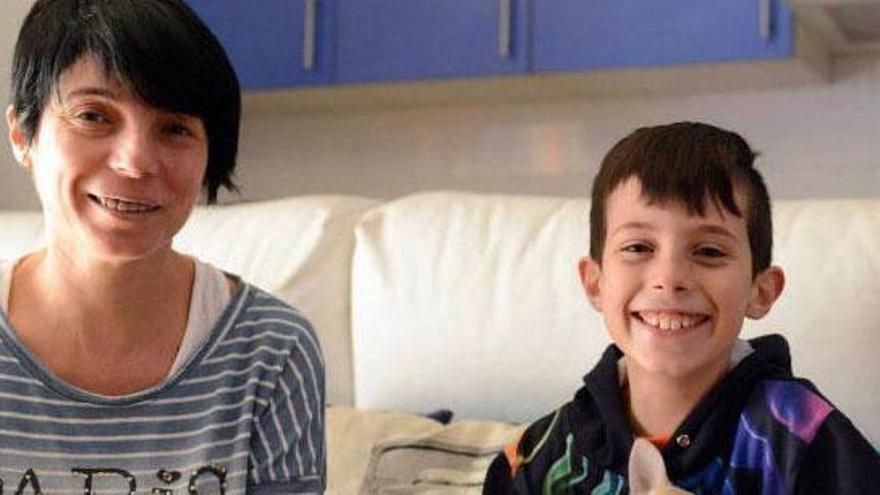 Un niño de 10 años salva a su padre tras sufrir un síncope