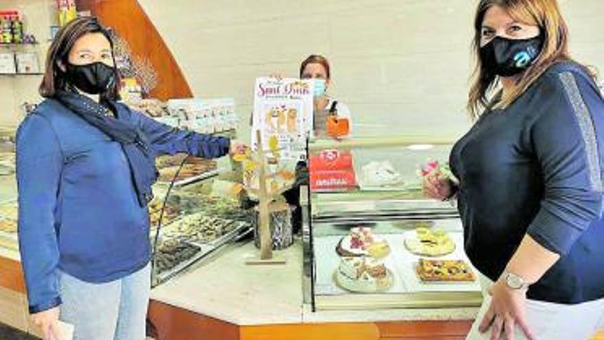 Alfafar impulsa con un sorteo el consumo local por Sant Donís