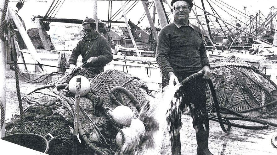 Memoria de la isla: del mar y de la pesca