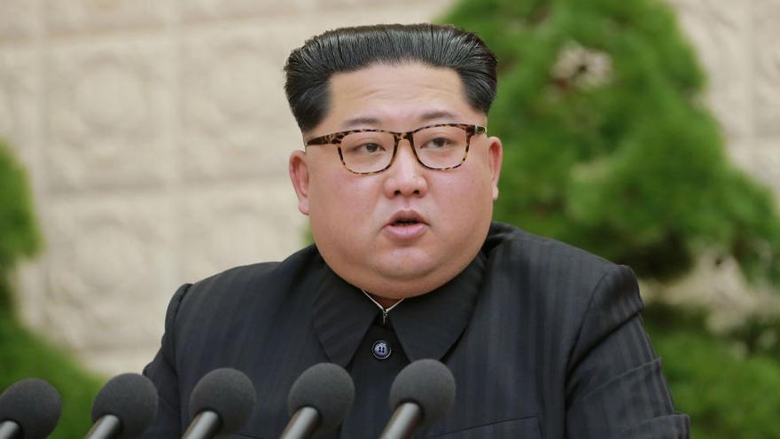 Corea del Nord anuncia que suspèn les seves proves nuclears i de míssils
