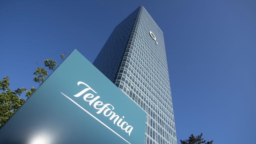 Telefónica vende su filial en El Salvador por 144 millones de dólares