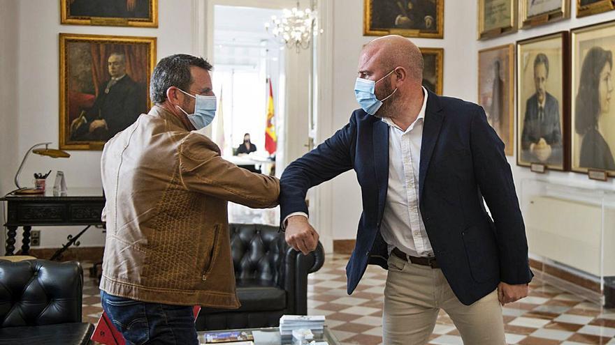 Segart recibirá 300.000 € de la diputación