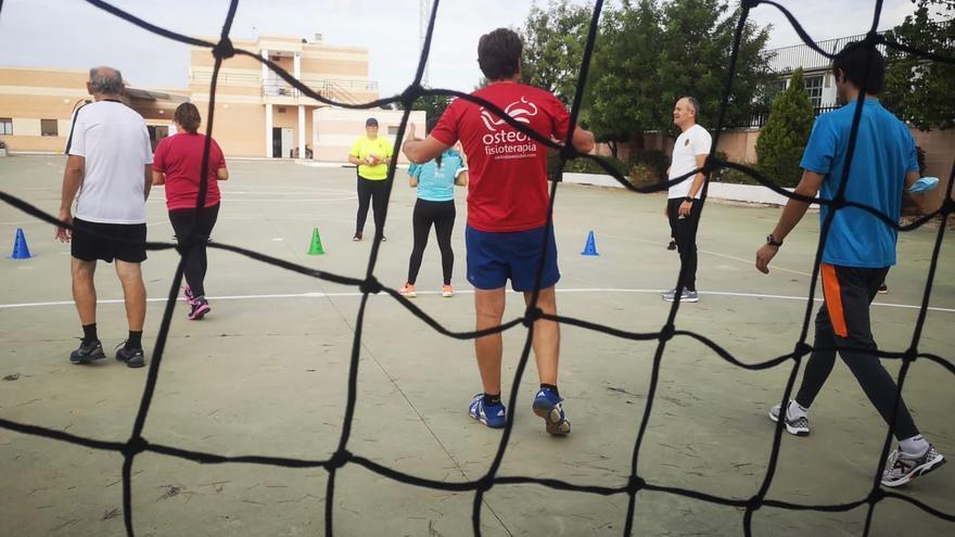 Arranca la temporada para el balonmano inclusivo de la Comunitat Valenciana