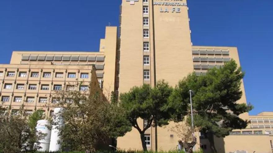 Sanidad licita la redacción del proyecto y dirección de la demolición de los grandes edificios de la vieja Fe
