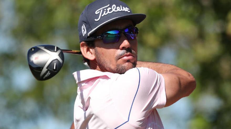 Rafa Cabrera Bello afronta su séptimo US Open, el segundo 'grande' del presente año