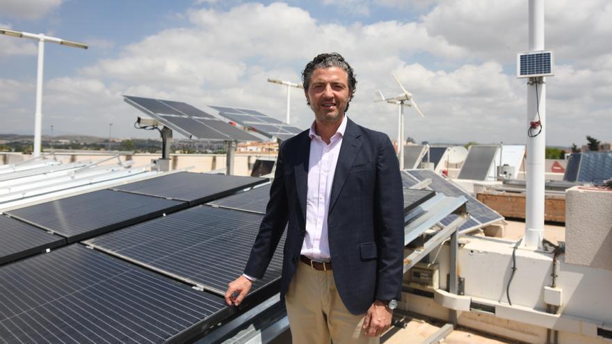 Alfonso Hernández (FREMM): «La economía lineal ha muerto»