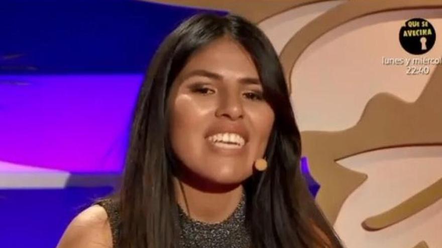 Isa Pantoja estalla y niega su affaire con Kiko Jiménez y Efrén Reyero