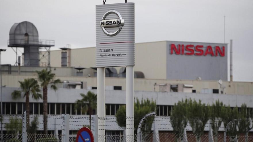 El acuerdo de Nissan para cerrar sus plantas en BCN