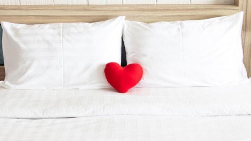 Decoración San Valentín, prepara tu casa para el Día de los Enamorados