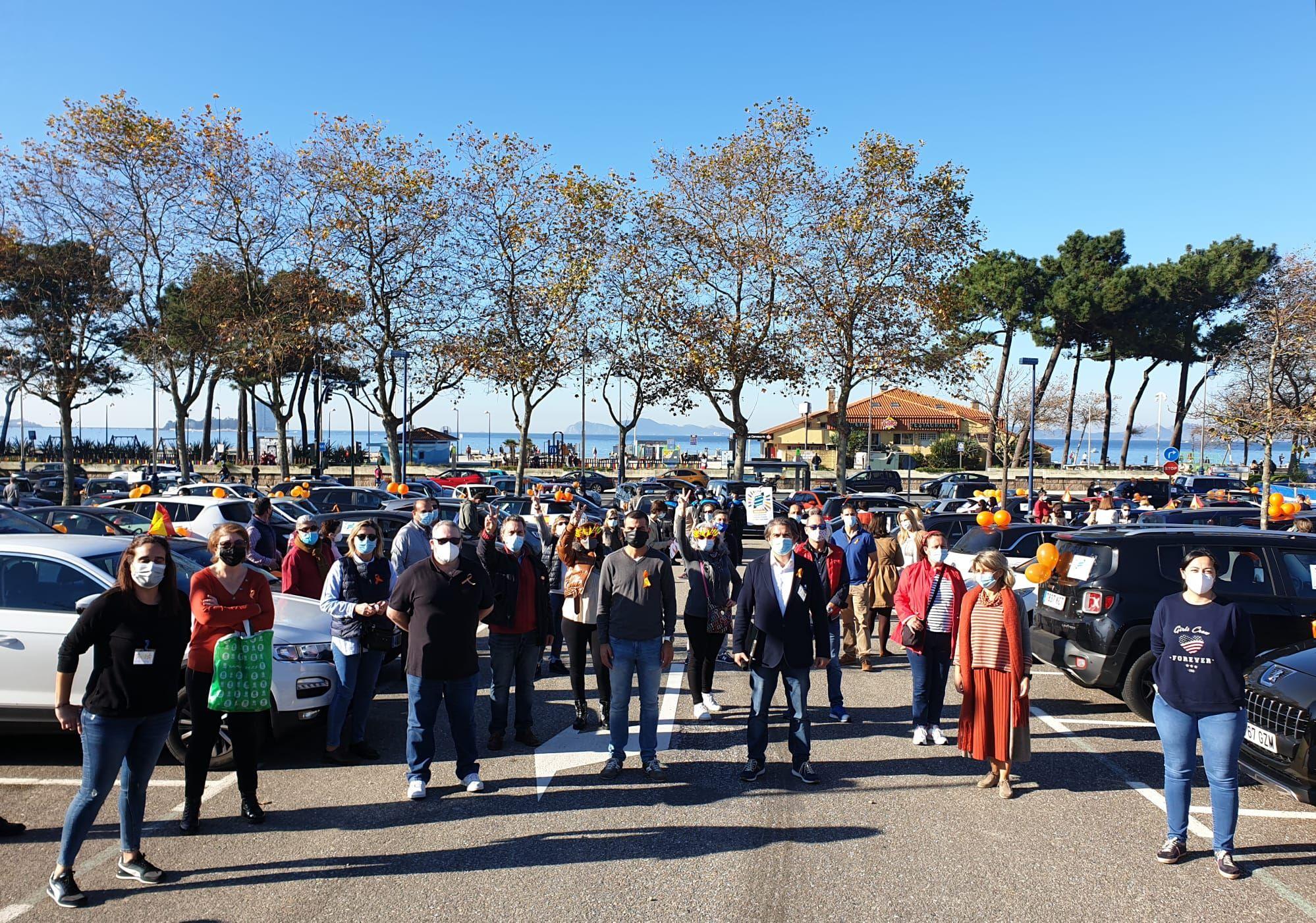 La concertada de Vigo, contra la Ley Celáa de Educación