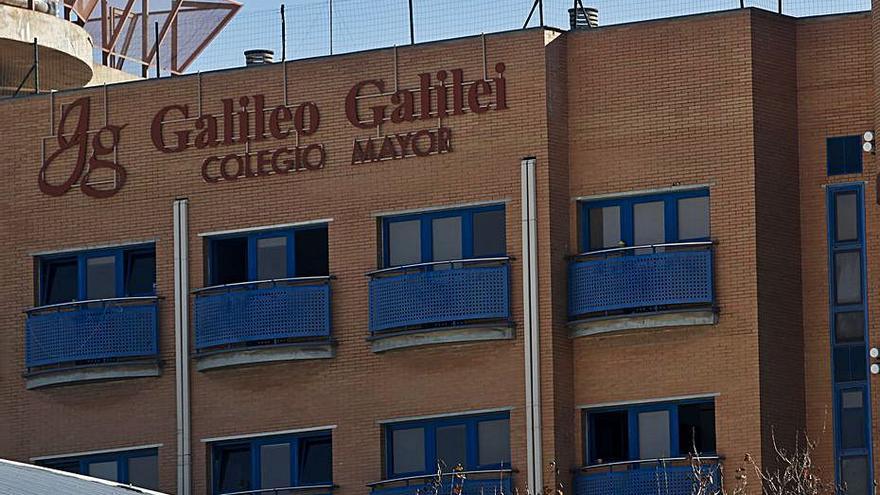 La Policía no propuso sanción en el Galileo  porque los jóvenes se estaban dispersando
