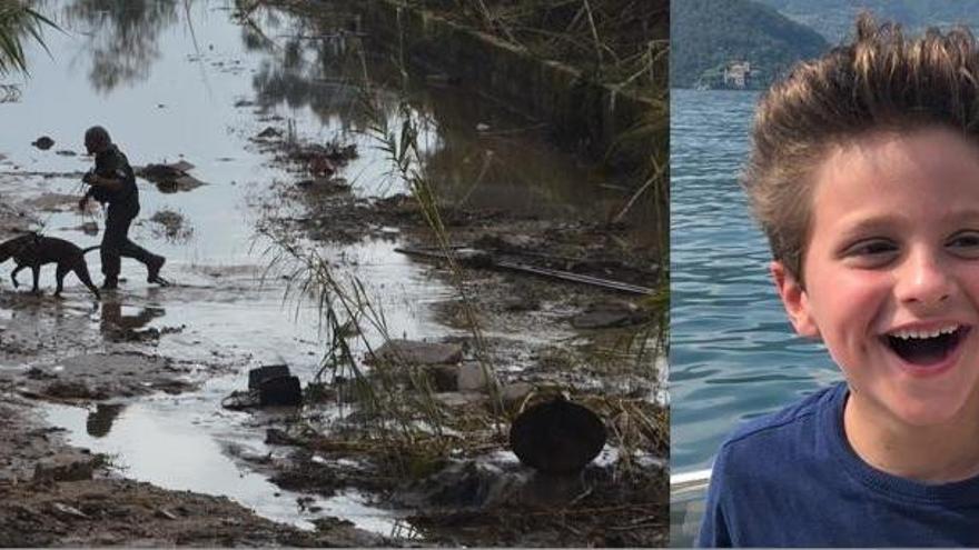 Troben el cos sense vida del nen desaparegut a la riuada de Mallorca