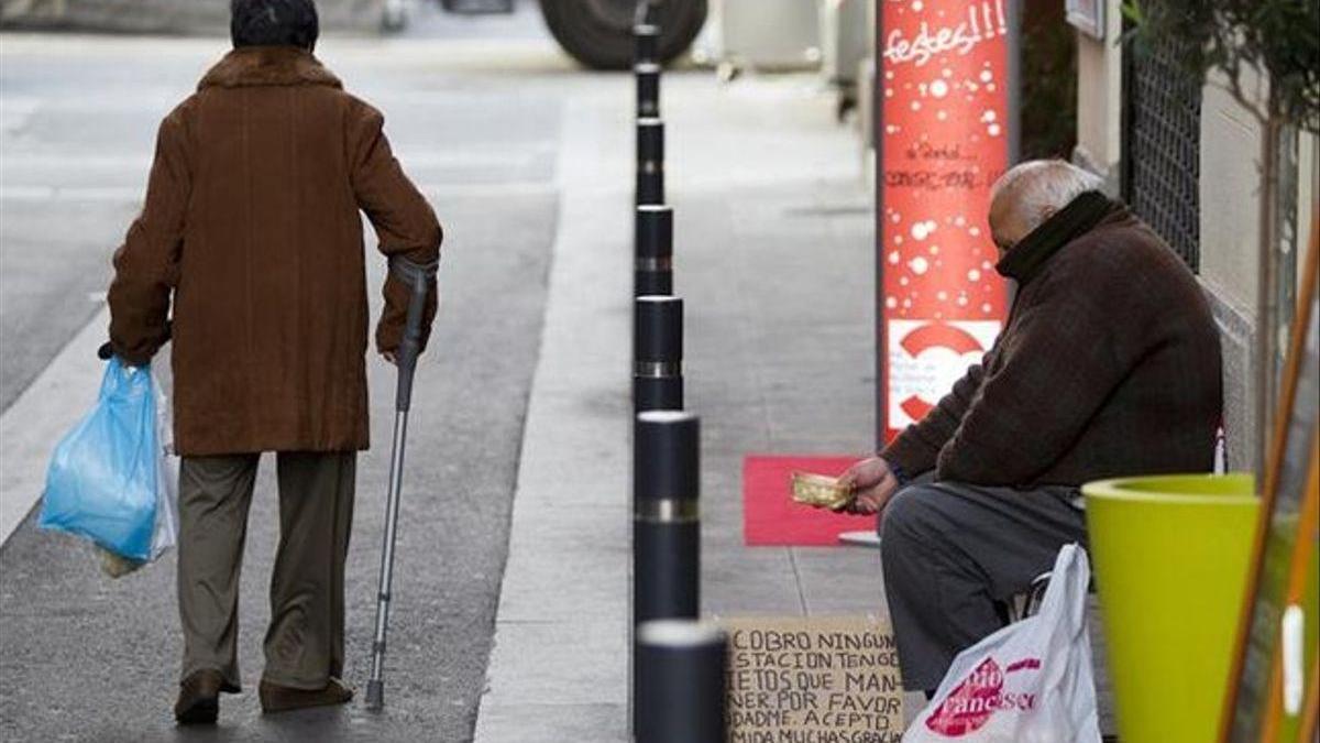 El Foro de Davos alerta de una mayor desigualdad y fragmentación social por el covid