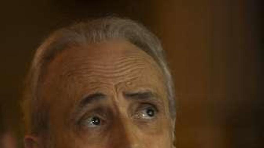 El tenor Josep Carreras seguirá en los escenarios hasta el año 2018