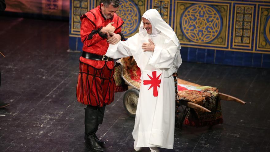 Bien de Relevancia Local para la representación teatral «Don Juan Tenorio» de Elda