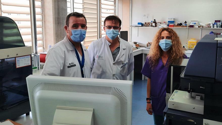 Investigadores alicantinos desarrollan un test de anticuerpos covid con una sensibilidad cercana al 100%