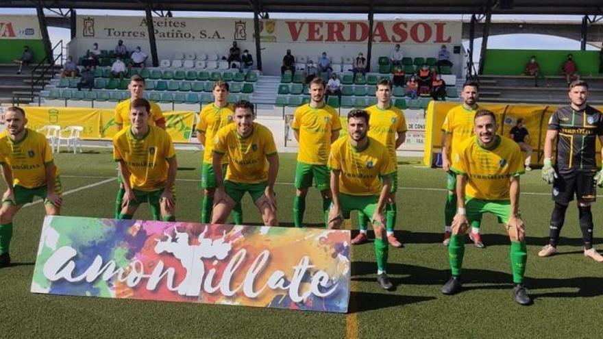 El Atlético Espeleño, líder en solitario y el Montilla derrota a El Viso