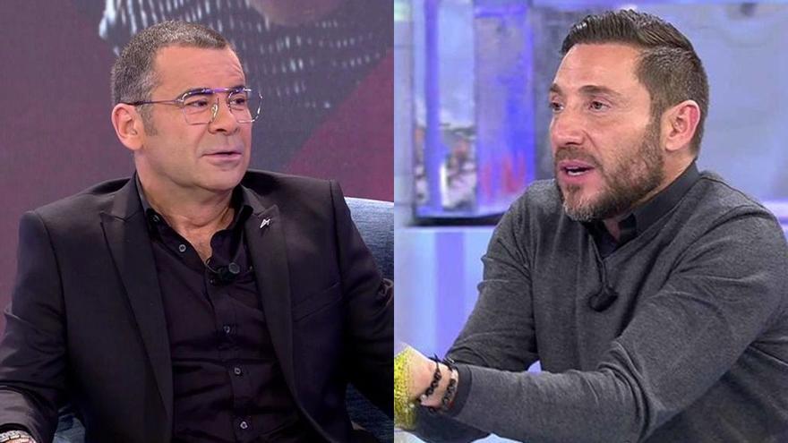Antonio David Flores frente Jorge Javier Vázquez: se produce el cara a cara más tenso