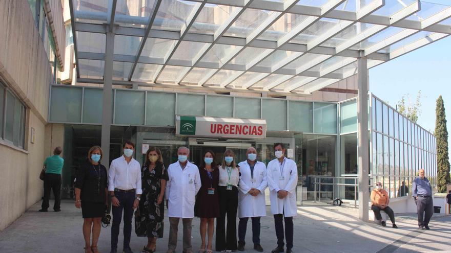 La Junta destina 6 millones a la reforma de los quirófanos del hospital Infanta Margarita