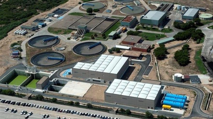 Ultimátum de Bruselas a España por las aguas residuales urbanas