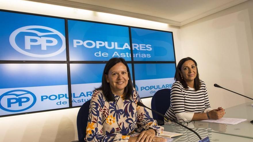 """Susana López Ares: """"La sentencia dice que el PP no participó ni conocía la trama Gurtel"""""""
