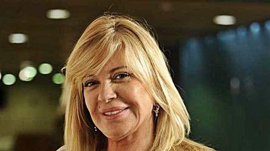 Bárbara Rey cumple 71 años