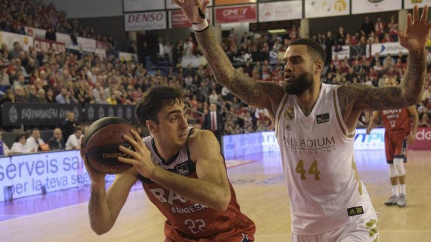 Juanpi Vaulet jugarà les 'finestres FIBA' amb Argentina a final de mes