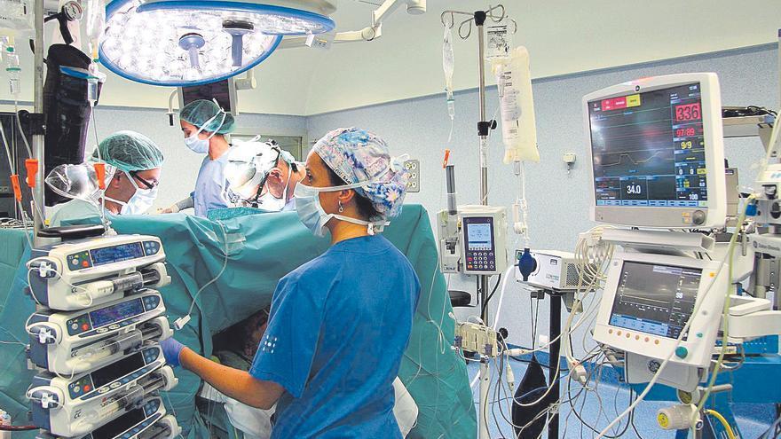 La espera para operarse pasa de 95 días en marzo a 148 en agosto