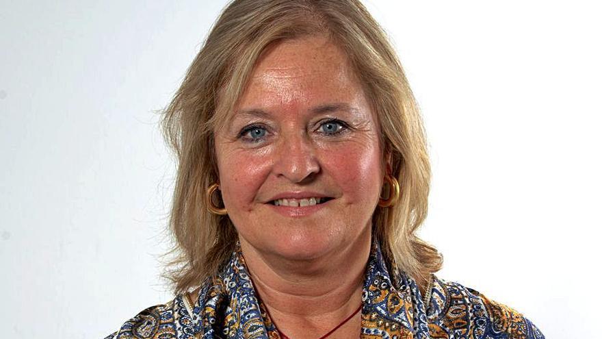 Yvonne Griley: del CAC a la direcció d'Afers Religiosos